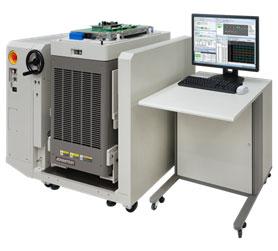 T2000 AiR SoC Test System